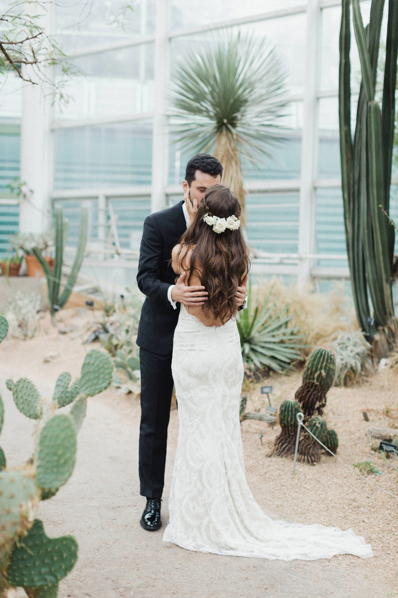 Brooklyn botanic garden wedding samm blake - Brooklyn botanical garden wedding cost ...