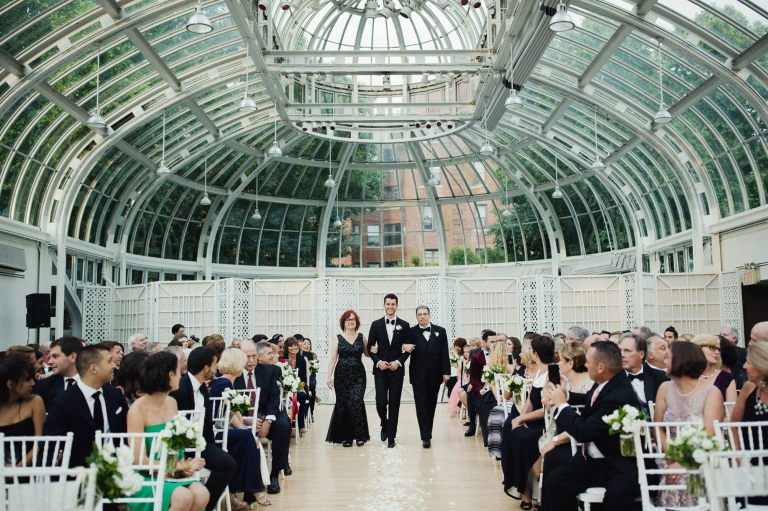 Brooklyn botanic garden wedding samm blake brooklyn botanic garden wedding junglespirit Gallery