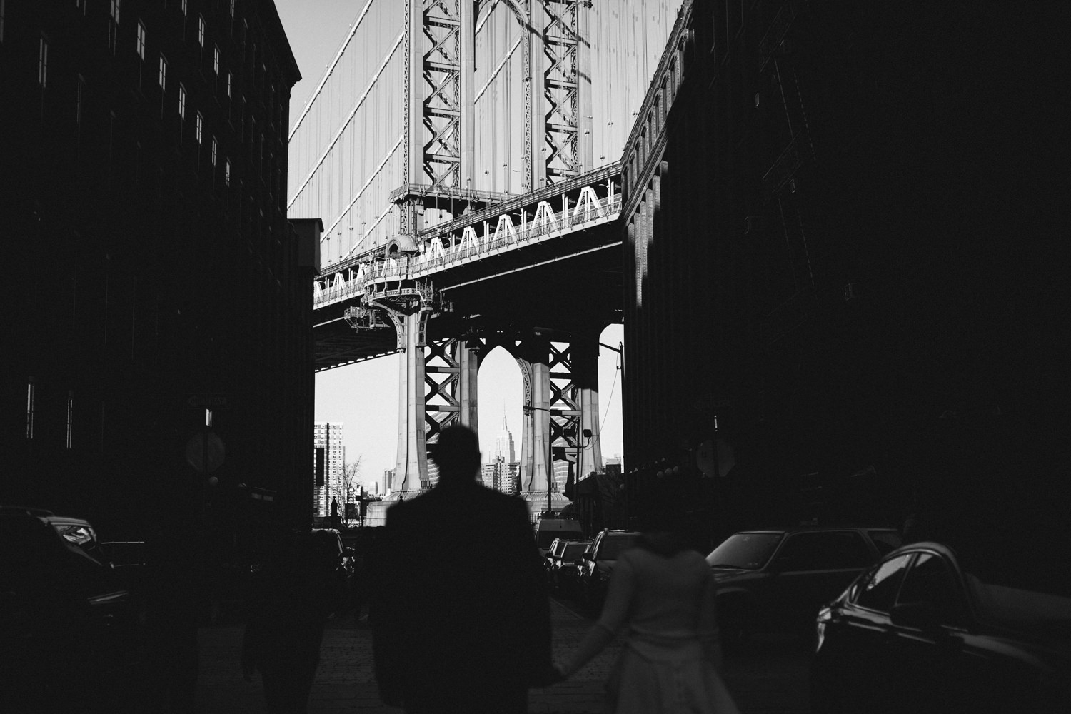 Brooklyn Elopement